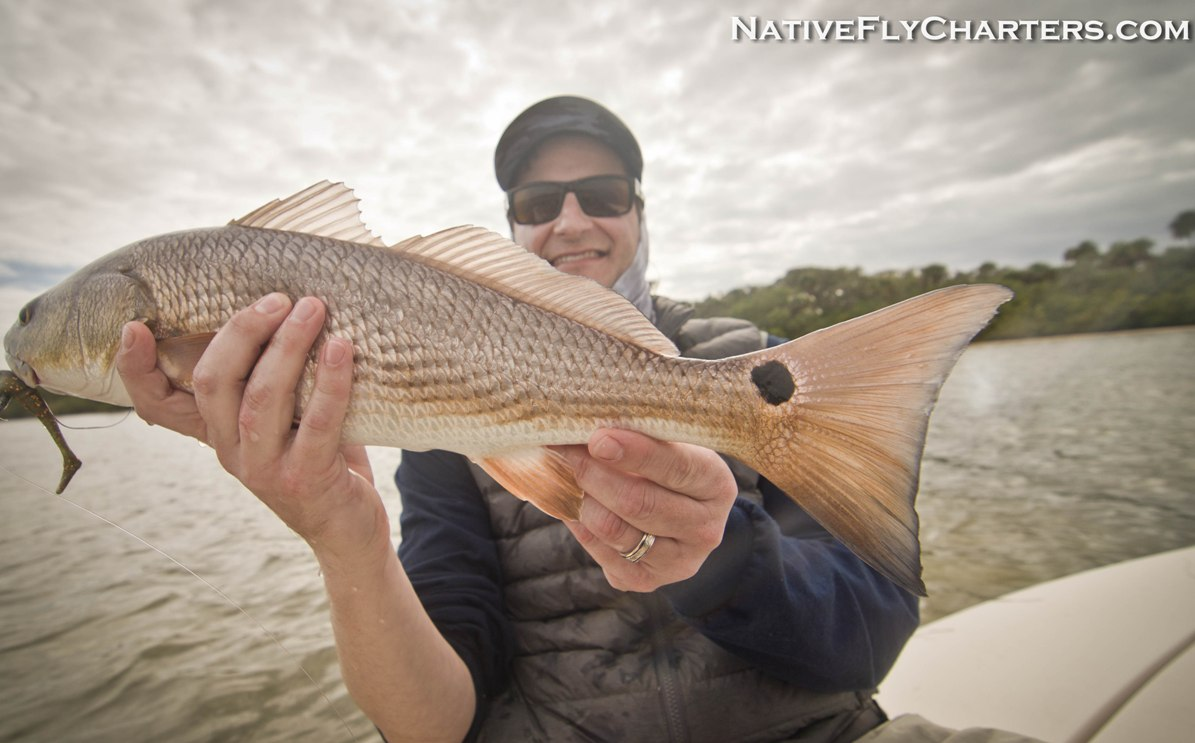 cape canaveral redfish