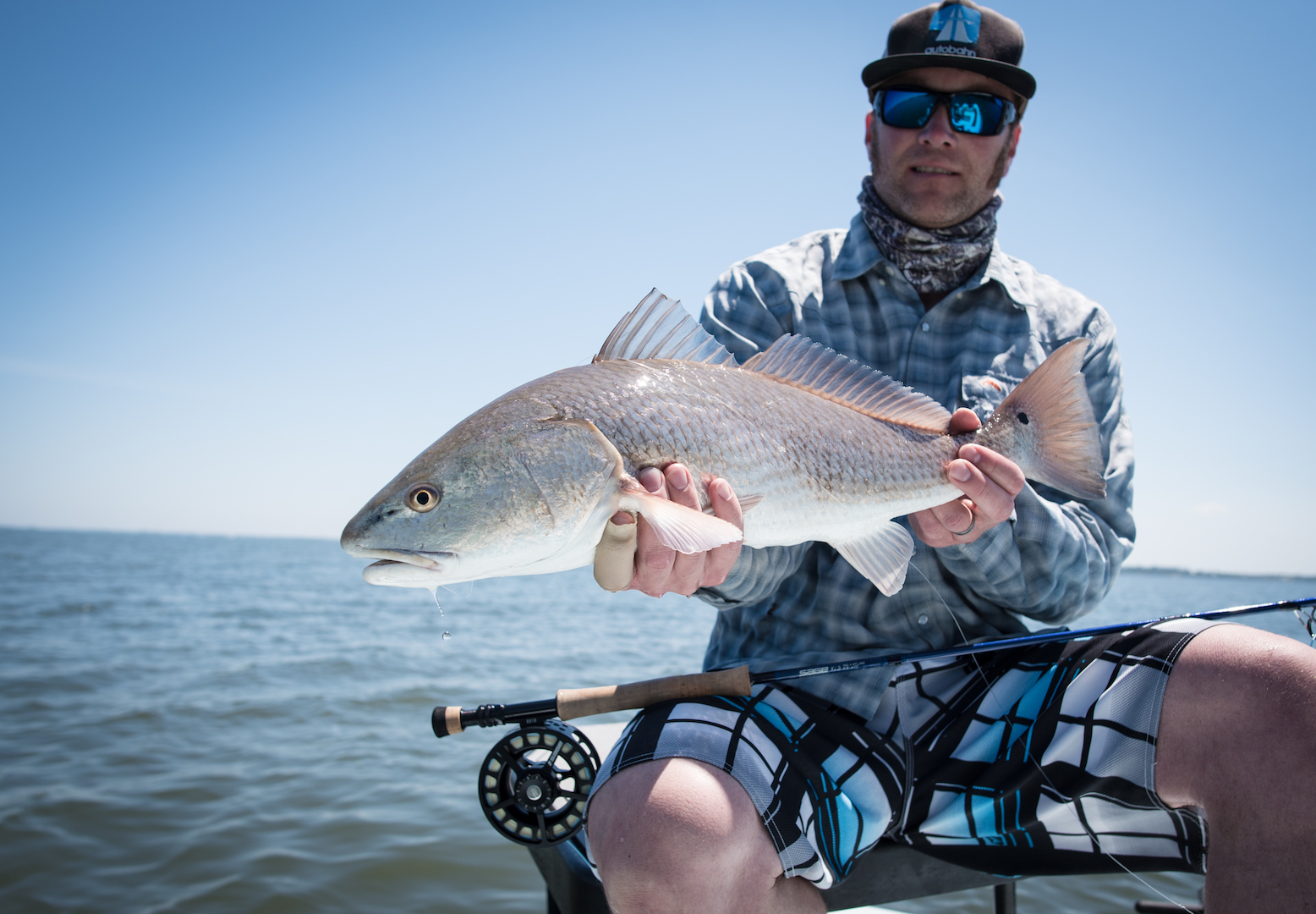 May 2017 mosquito lagoon indian river fishing report for Vero beach fishing report